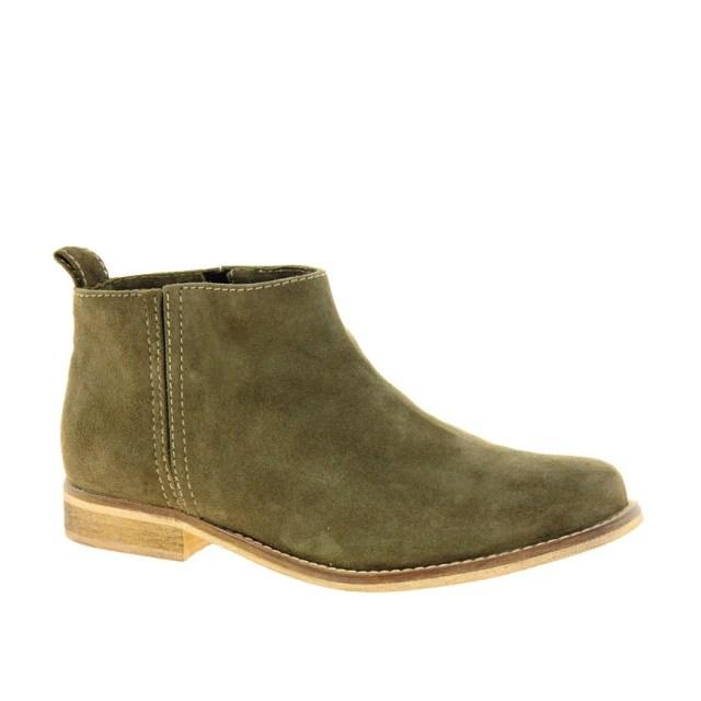 Boots Asos Advance