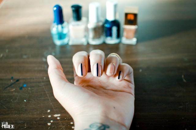 Manucure Inspiration Striper Brush