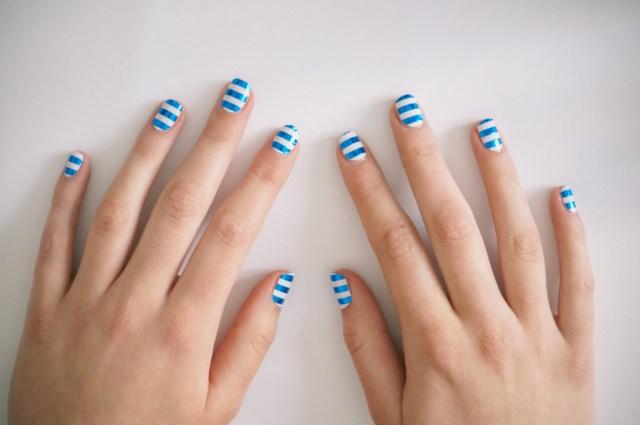 Nail Art Patch LOreal-11