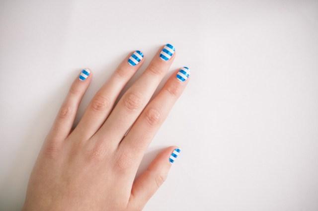 Nail Art Patch LOreal-7