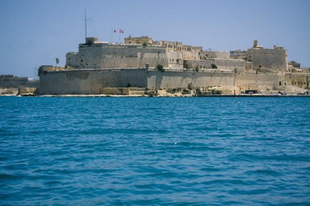 Malte - Les 3 cités