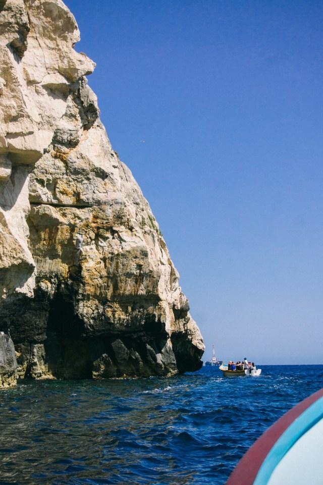 Malte - Birgu
