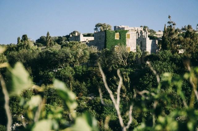 Mdina, Malte