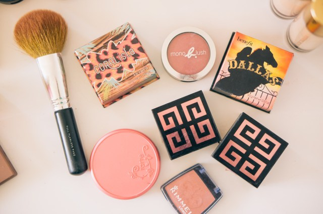 Vanity de blogueuses - Babillages