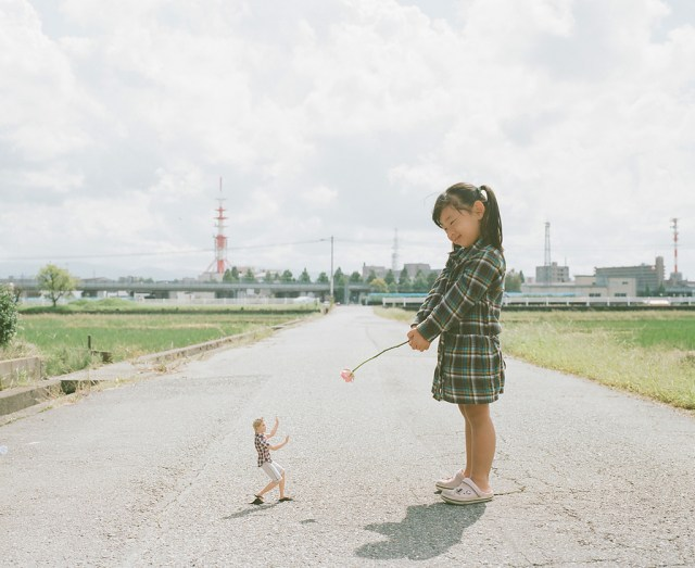 Toyokazu - Will you marry me