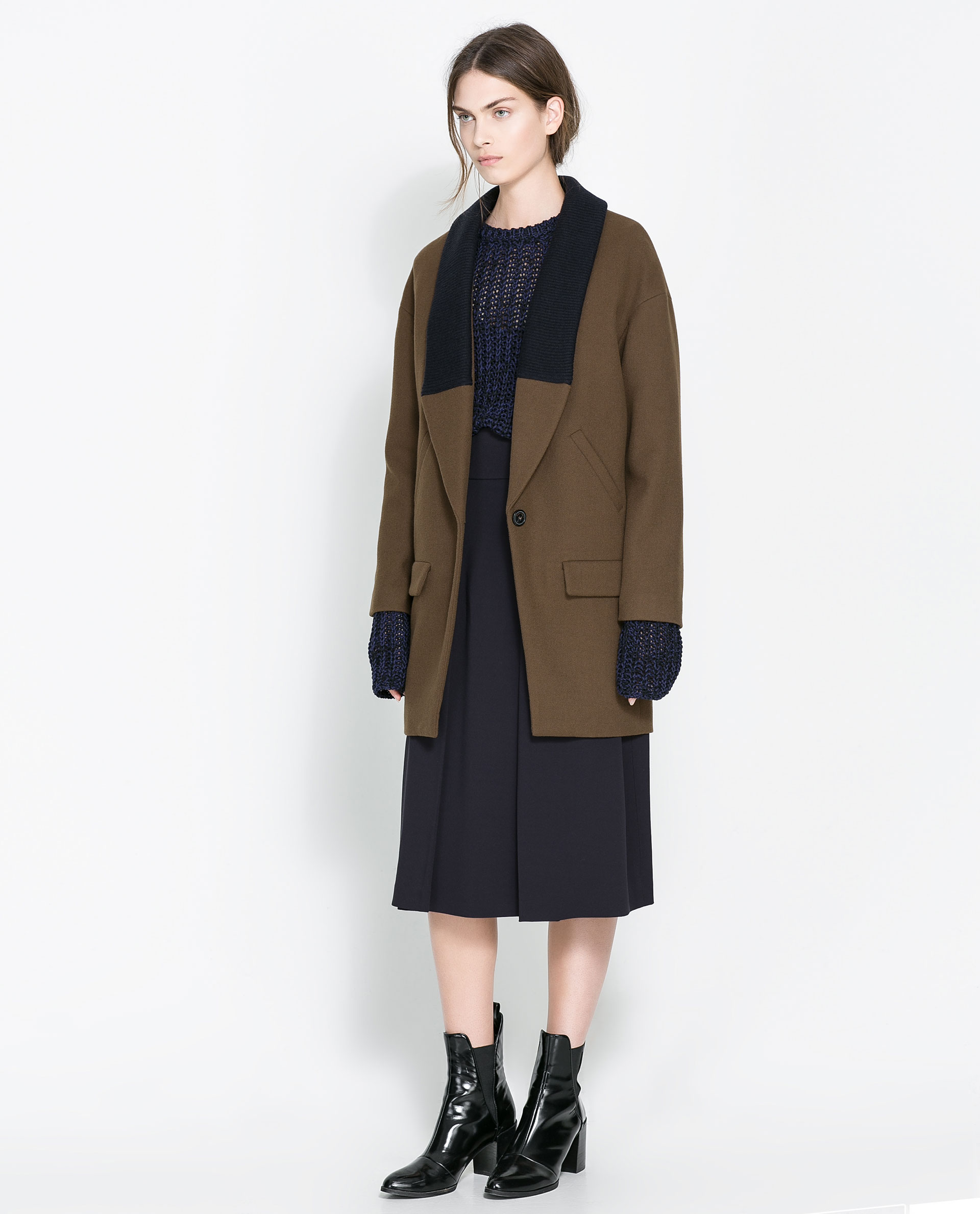 De Trendy Mood Magazine ShoppingMa Sélection Manteaux 9EHWD2IY