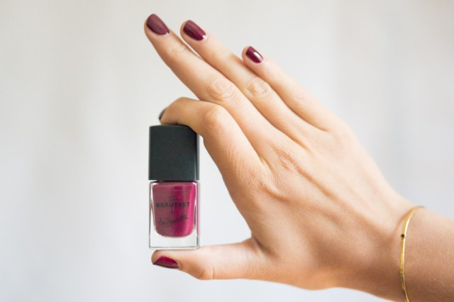 Vernis The Beautyst x The Brunette-1