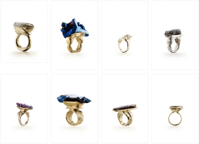 Andy Lifschutz Jewelry