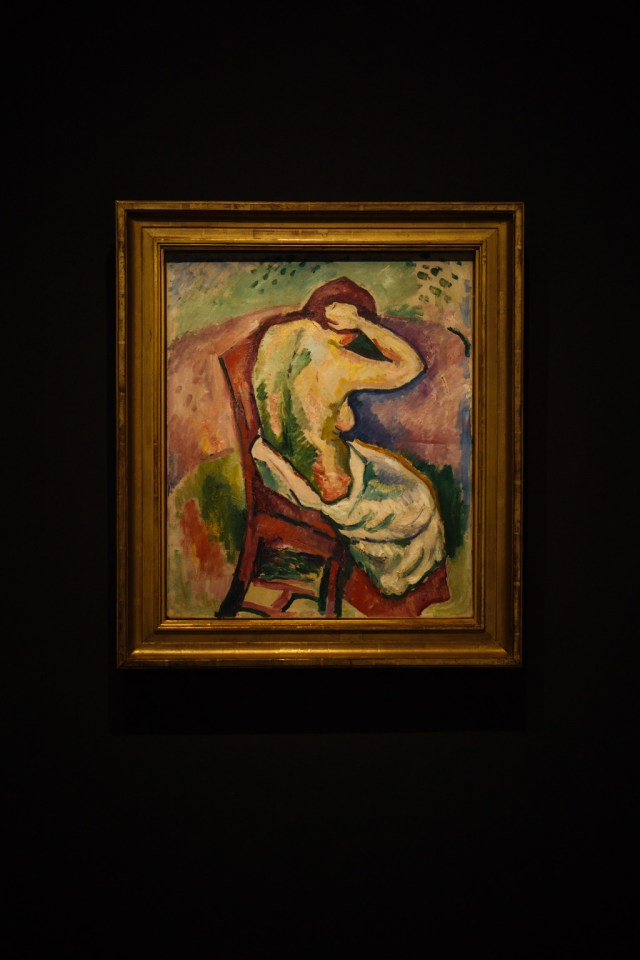 Braque - Expo Grand Palais-2
