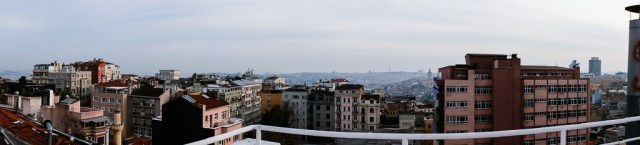 Istanbul - Voyage pour un week-end