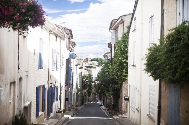 Valensole France