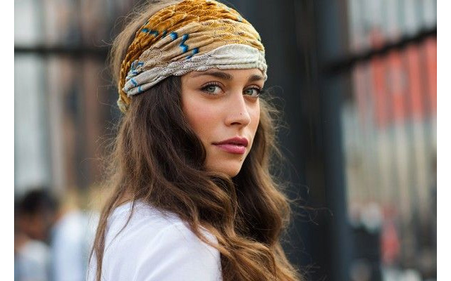frange-foulard