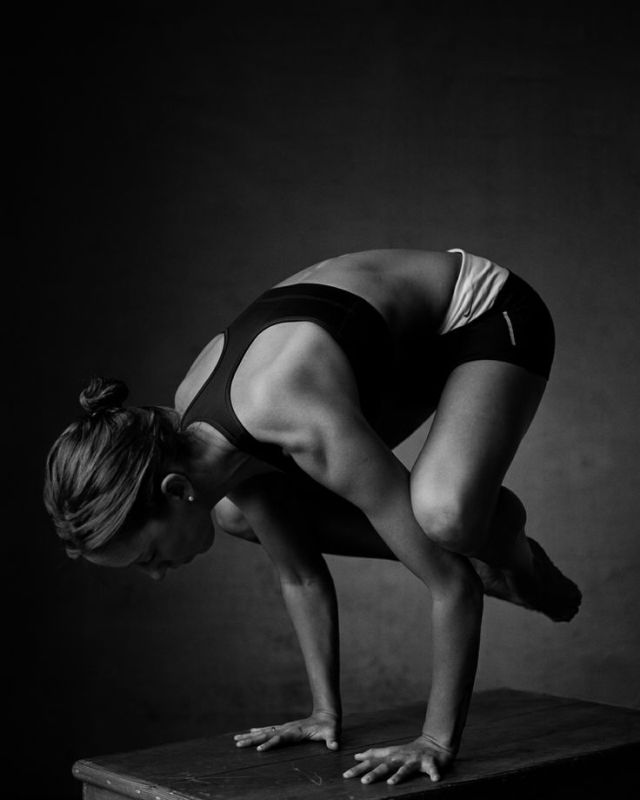 Sunday's Pin 2 - Yoga
