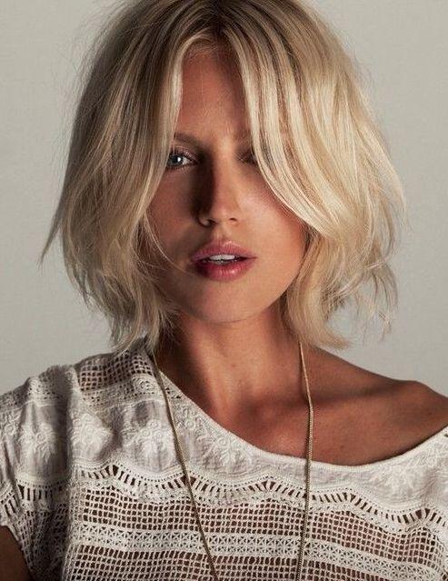 girl short hair 5
