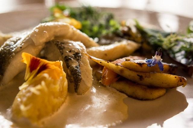 Restaurant Les Jardins Sauvages-3