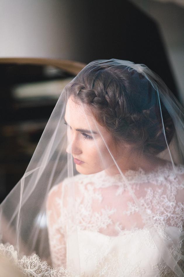 Sareh Nouri 2015 - Bridal Musings