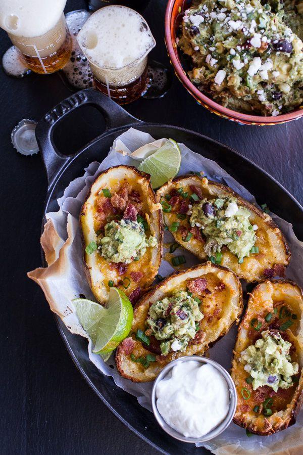 Potato and Chipotle