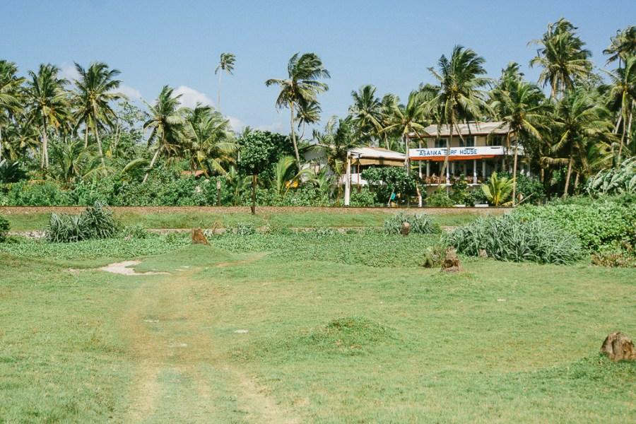 Asanka Surf House-1