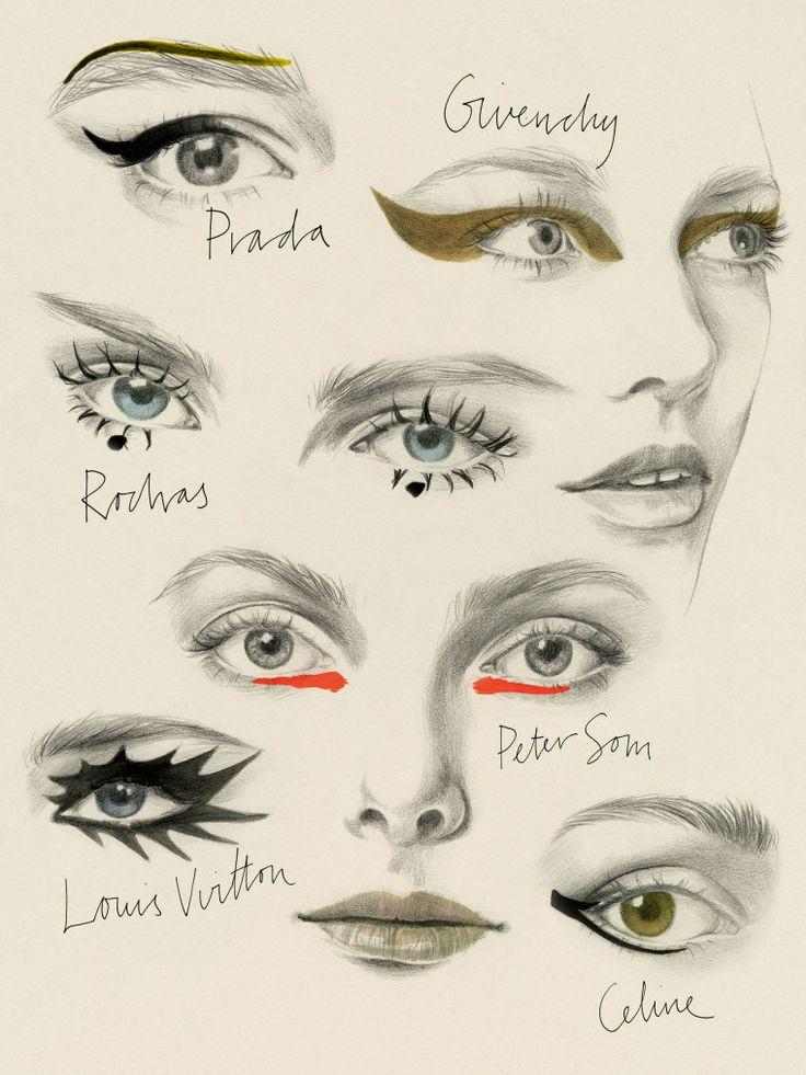 Eyes MU