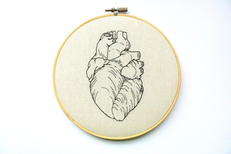 Etsy - Heart
