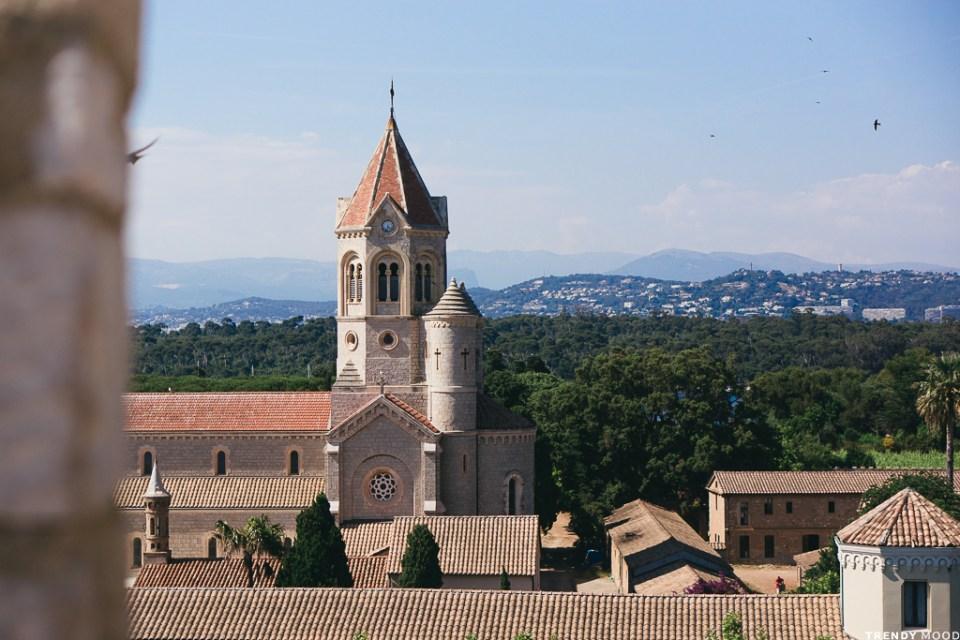 Ile Saint Honorat-11