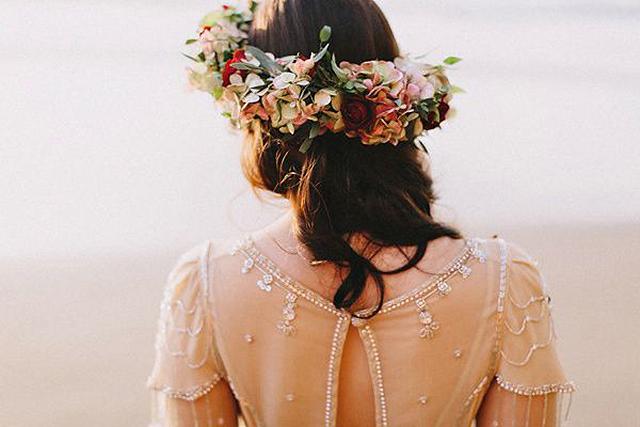 Pinterest Mariage Fleurs
