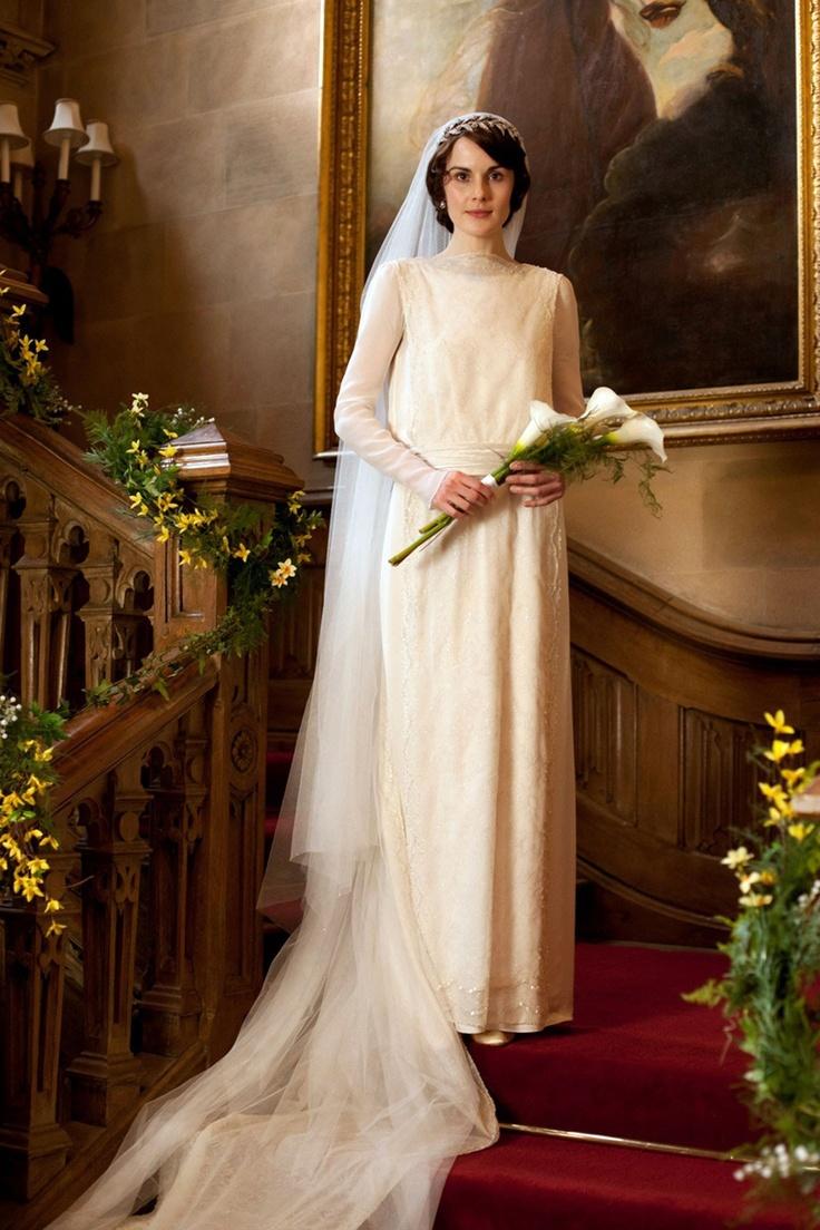 Pinterest Mariage Lady Mary