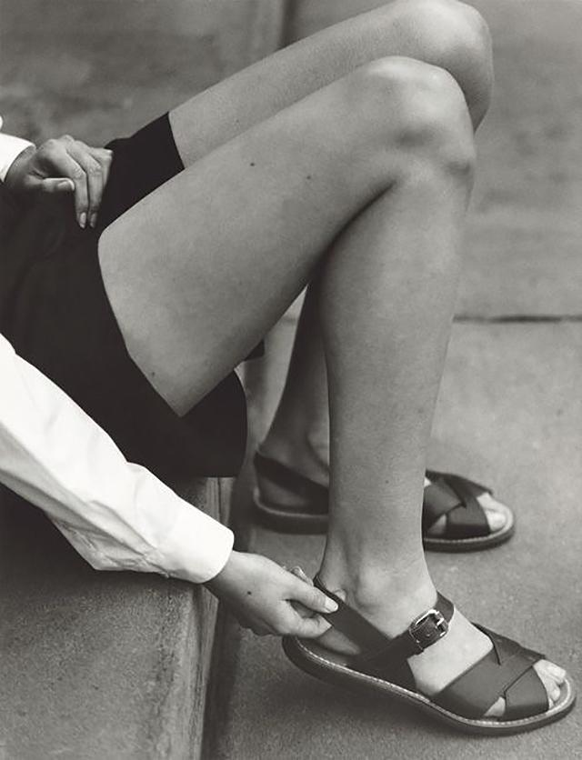 Short Sandales