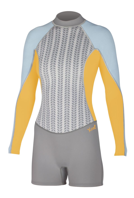 Xcel Wetsuit bottom short