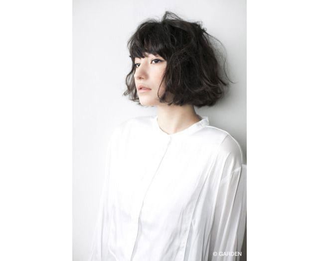coupe cheveux carré 7