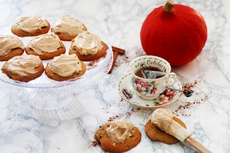 Cookies Potiron