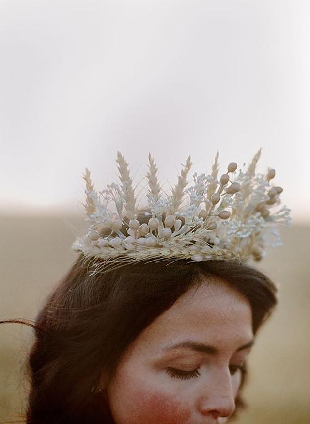 Pin Crown