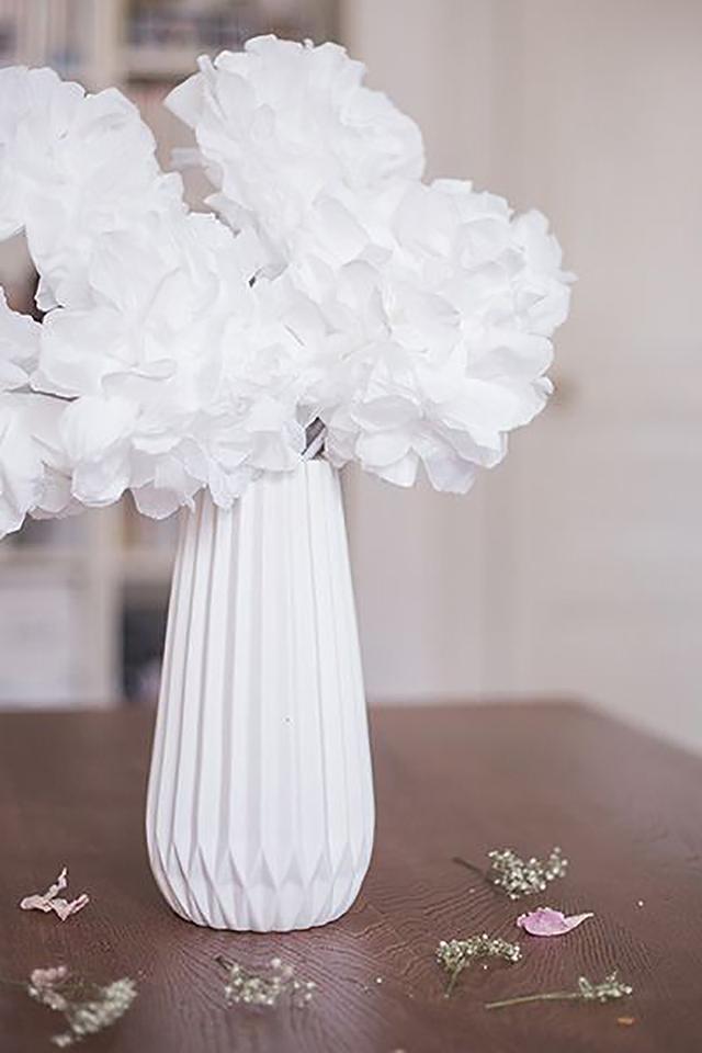 Pin Flowers DIY