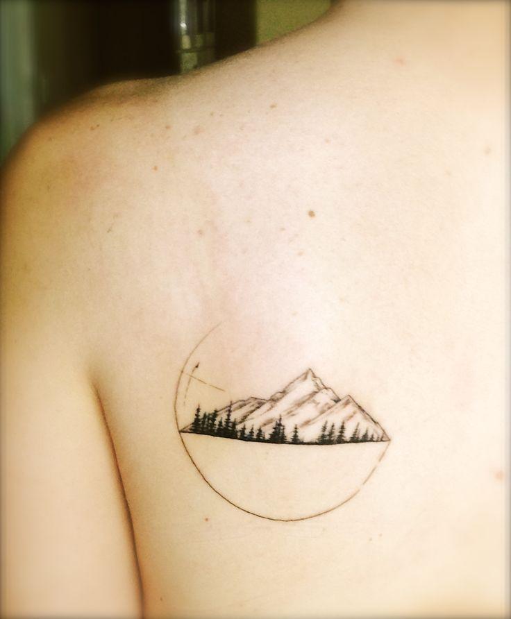 Pin Mountain Tattoo
