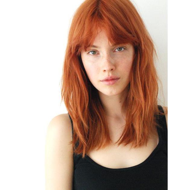 Julia Johensen