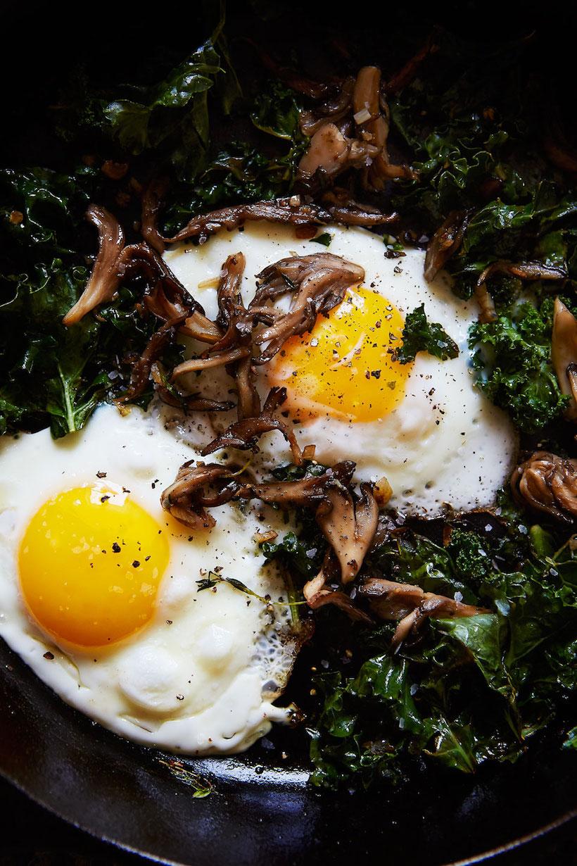 Pin Eggs