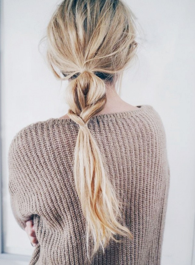 Barely There Braid : Camilla Phil