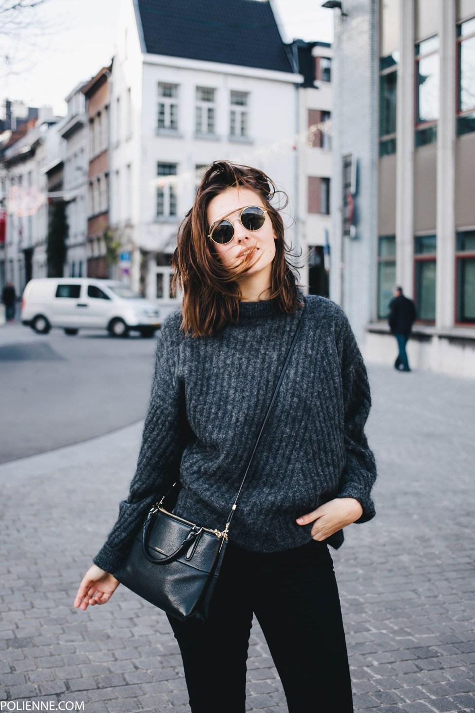 Street Style Polienne