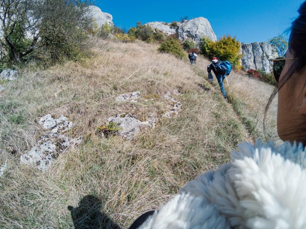 Voies du Saussois - GoPro HERO5