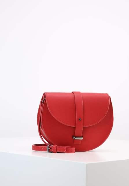 Petit sac rouge Even & Odd