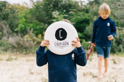 Frisbee Chipiron - Enfants