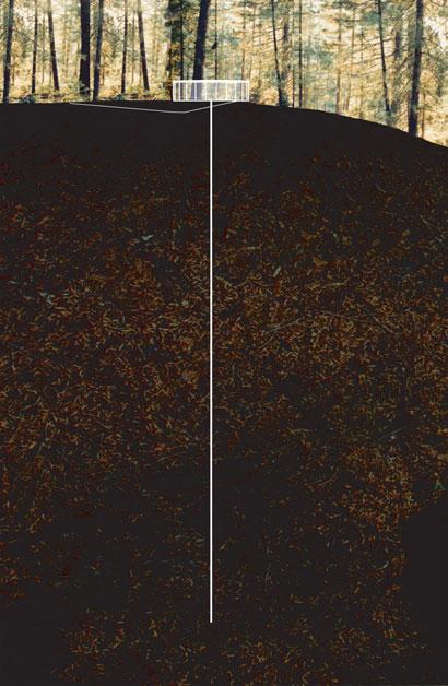 Doug Aitken - Sonic Pavillon
