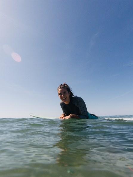 Noémi - Surf - Oléron