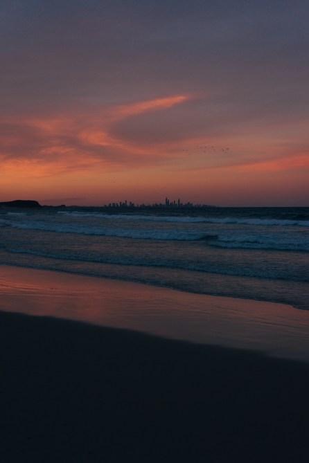 Gold Coast - Surfer Paradise