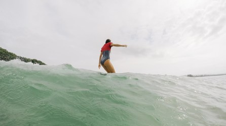 Laure Mayer - GoPro - Byron Bay