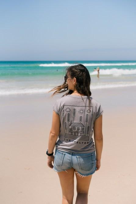 Kirra Beach - Australie