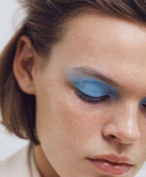 Maquillage - Lucia Pica