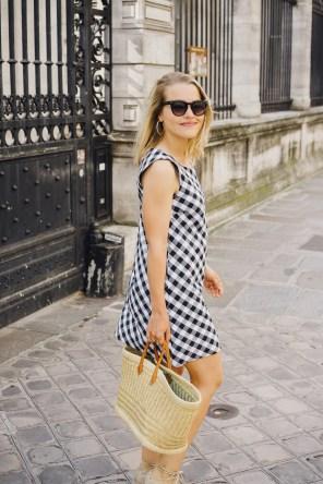 Street Style - Paris - Pauline - Comédienne