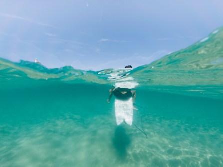 Surf en Australie - Côte Est - GoPro
