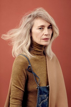 Cheveux longs - Senior - Delphine Chanet